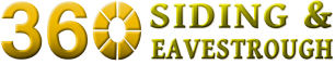 360 Siding & Eavestrough
