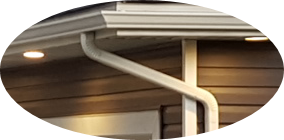360 Siding does Eavestroughs